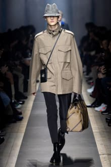 dunhill 2019-20AW パリコレクション 画像26/41