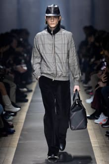 dunhill 2019-20AW パリコレクション 画像28/41