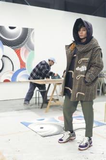 kolor -Men's- 2019-20AW パリコレクション 画像6/34