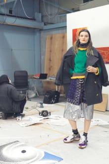 kolor -Women's- 2019-20AW パリコレクション 画像13/27