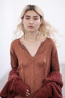 5-knot 2019-20AW 東京コレクション 画像45/69