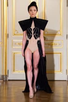 Adeline Ziliox 2019SS Couture パリコレクション 画像2/18