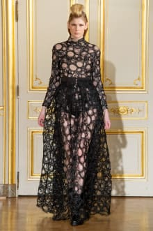 Adeline Ziliox 2019SS Couture パリコレクション 画像5/18