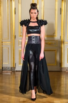 Adeline Ziliox 2019SS Couture パリコレクション 画像11/18