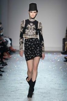 Giambattista Valli 2019SS Couture パリコレクション 画像4/54