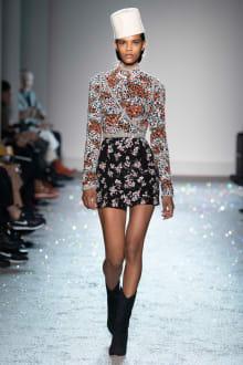 Giambattista Valli 2019SS Couture パリコレクション 画像6/54