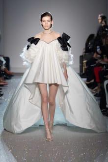 Giambattista Valli 2019SS Couture パリコレクション 画像15/54