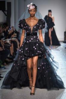 Giambattista Valli 2019SS Couture パリコレクション 画像20/54