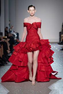 Giambattista Valli 2019SS Couture パリコレクション 画像22/54