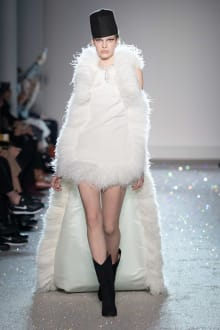 Giambattista Valli 2019SS Couture パリコレクション 画像23/54