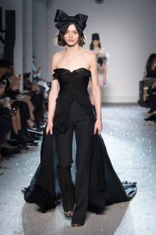 Giambattista Valli 2019SS Couture パリコレクション 画像34/54