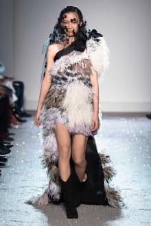 Giambattista Valli 2019SS Couture パリコレクション 画像39/54