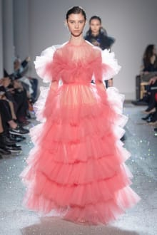 Giambattista Valli 2019SS Couture パリコレクション 画像43/54