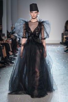 Giambattista Valli 2019SS Couture パリコレクション 画像45/54
