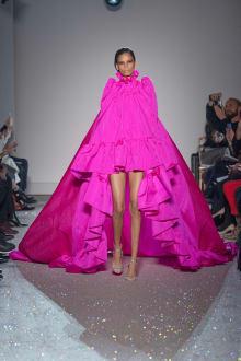 Giambattista Valli 2019SS Couture パリコレクション 画像47/54