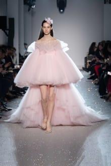 Giambattista Valli 2019SS Couture パリコレクション 画像48/54