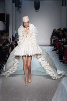 Giambattista Valli 2019SS Couture パリコレクション 画像49/54