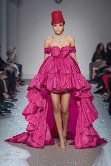 Giambattista Valli 2019SS Couture パリコレクション 画像50/54