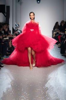 Giambattista Valli 2019SS Couture パリコレクション 画像51/54