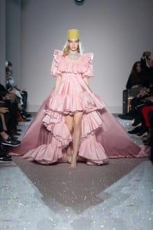 Giambattista Valli 2019SS Couture パリコレクション 画像52/54