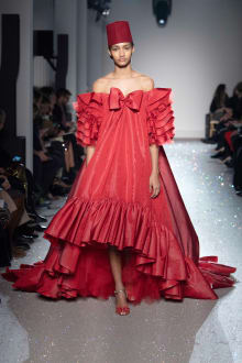 Giambattista Valli 2019SS Couture パリコレクション 画像54/54
