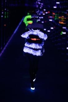 SAINT LAURENT 2019-20AW パリコレクション 画像91/103
