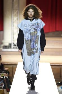 Vivienne Westwood 2019-20AW ロンドンコレクション 画像2/87