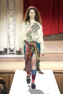 Vivienne Westwood 2019-20AW ロンドンコレクション 画像7/87