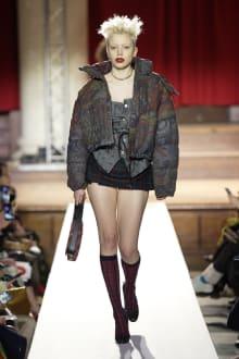 Vivienne Westwood 2019-20AW ロンドンコレクション 画像23/87