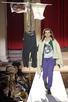 Vivienne Westwood 2019-20AW ロンドンコレクション 画像40/87
