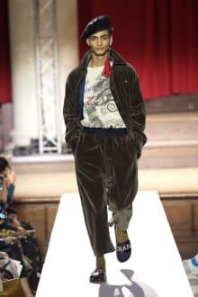 Vivienne Westwood 2019-20AW ロンドンコレクション 画像50/87