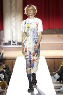 Vivienne Westwood 2019-20AW ロンドンコレクション 画像74/87