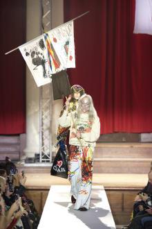 Vivienne Westwood 2019-20AW ロンドンコレクション 画像79/87