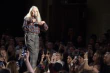 Vivienne Westwood 2019-20AW ロンドンコレクション 画像82/87