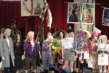 Vivienne Westwood 2019-20AW ロンドンコレクション 画像86/87