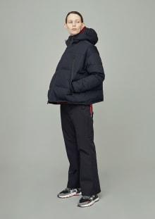 White Mountaineering -Women's- 2019-20AWコレクション 画像23/24