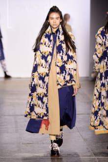 Fashion Hong Kong 2019-20AW ニューヨークコレクション 画像7/43