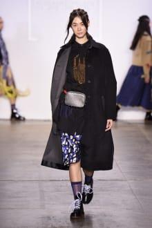 Fashion Hong Kong 2019-20AW ニューヨークコレクション 画像9/43