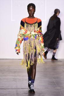 Fashion Hong Kong 2019-20AW ニューヨークコレクション 画像11/43