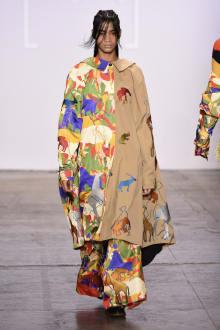 Fashion Hong Kong 2019-20AW ニューヨークコレクション 画像12/43