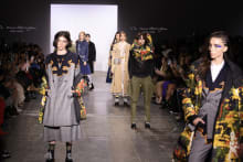Fashion Hong Kong 2019-20AW ニューヨークコレクション 画像13/43