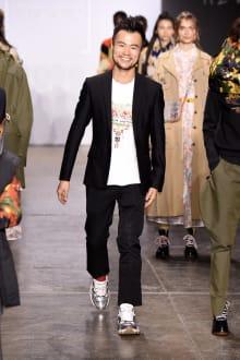 Fashion Hong Kong 2019-20AW ニューヨークコレクション 画像14/43