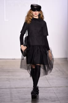 Fashion Hong Kong 2019-20AW ニューヨークコレクション 画像15/43