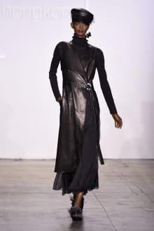 Fashion Hong Kong 2019-20AW ニューヨークコレクション 画像16/43