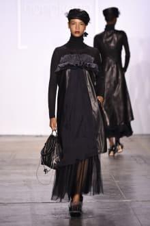 Fashion Hong Kong 2019-20AW ニューヨークコレクション 画像18/43