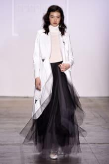 Fashion Hong Kong 2019-20AW ニューヨークコレクション 画像19/43