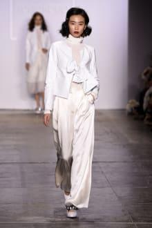 Fashion Hong Kong 2019-20AW ニューヨークコレクション 画像20/43