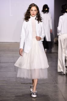 Fashion Hong Kong 2019-20AW ニューヨークコレクション 画像21/43