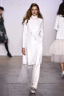 Fashion Hong Kong 2019-20AW ニューヨークコレクション 画像22/43