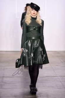 Fashion Hong Kong 2019-20AW ニューヨークコレクション 画像23/43